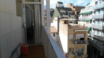 Apartamento Apartment In The Old Benidorm