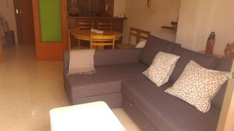 Apartamento San Roc Apartment