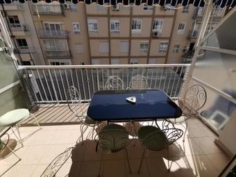 Apartamento Gambo