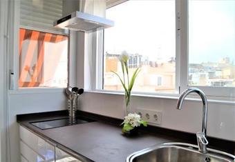 Apartamento Alicante 11-4.a By Beni4u