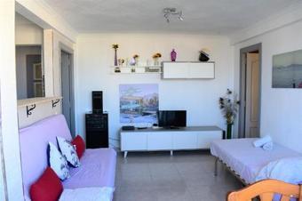 Apartamento Ola Azul Poniente Beach