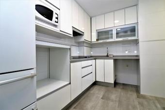 Apartamento Torre Benidorm 8-1