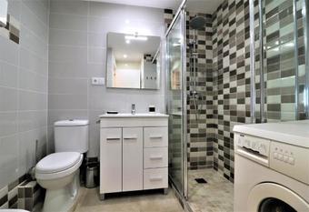 Apartamento Las Arenas 1-c