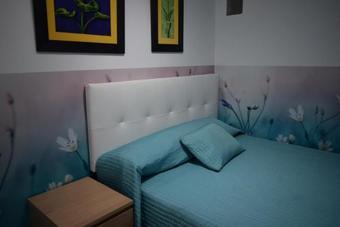 Apartamento Los Caballos II - Fincas Arena