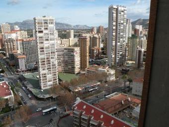 Apartamento Los Gemelos - Fincas Arena