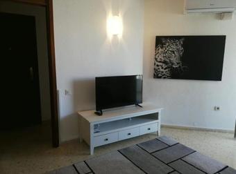 Apartamento Torre Valencia Benidorm