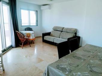 Apartamento Torre Valencia Levante Beach