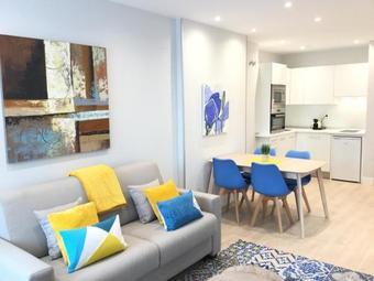 Apartamento Bma By Forever Rentals