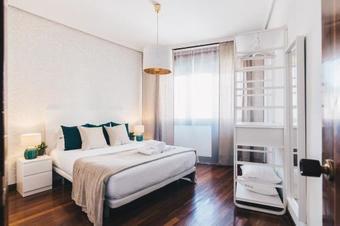 Apartamento Zumalakarregi Apartment By People Rentals