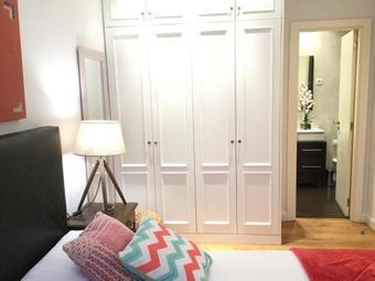 Apartamento Gran Via 1.2 By Forever Rentals