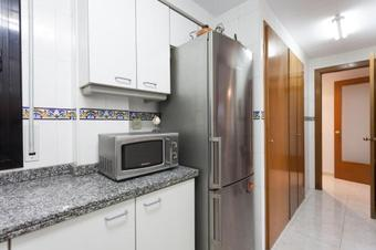Apartamento Vivalidays Nuria