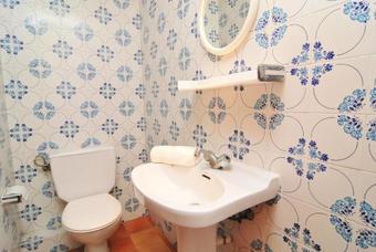 Apartamento Homeholidaysrentals Calella V