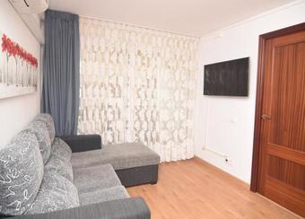 Apartamento Homeholidaysrentals Amadeu