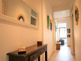 Apartamento Vitrall