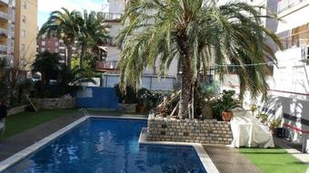 Apartamento Apartments In Calella De La Costa 35172
