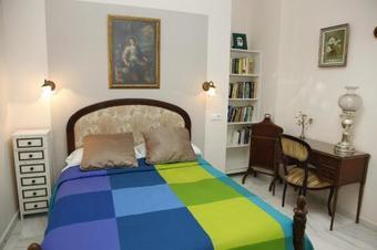 Apartamento Roomalaga Strachan