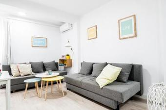Apartamento Malaga City Apartment
