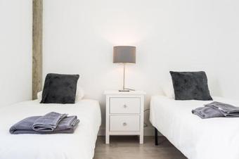 Apartamento Cura Merino Rooftop