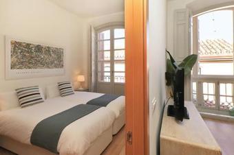 Apartamento Iloftmalaga Picasso