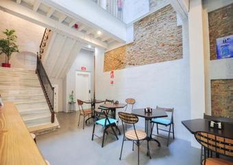 Hostal Málaga Hostel Boutique, Recomendado Adultos