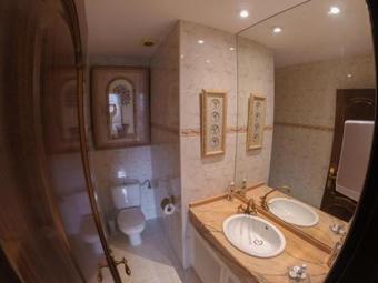 Apartamento Apt Gibralfaro By Malaga Picasso Rentals Selection