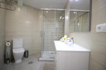 Apartamento Del Parque Flats - Zamarrilla