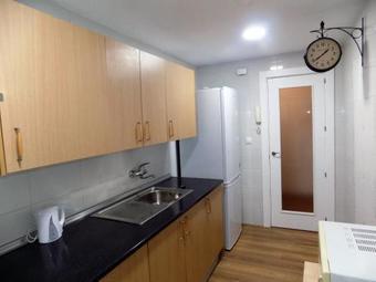 Apartamento Suite Homes Alameda Colon