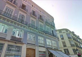 Apartamento Holidays2malaga Larios Duplex