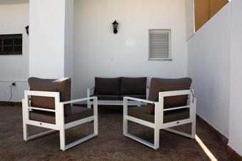 Apartamento Urbe10 Great Terrace Plaza De La Merced