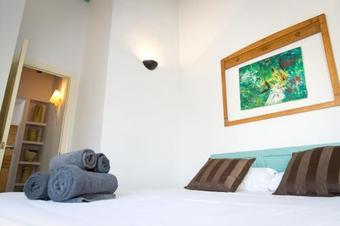 Apartamento Holidays2malaga Ramon Franquelo