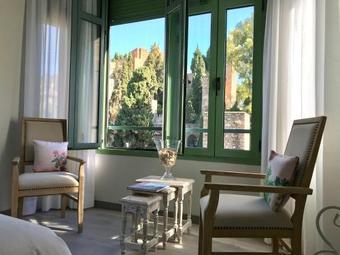 Apartamento Gr Suites Boutique Alcazaba