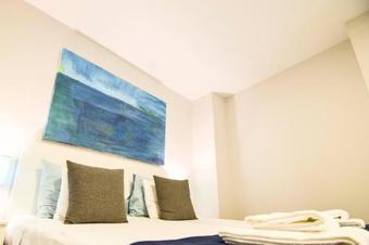 Apartamento Letmalaga Comfort Studio