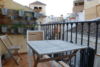 Apartamento Apt Guadalhorce By Malaga Picasso Rentals Selection