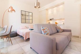 Apartamento Romantic Studio
