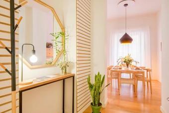 Apartamento Luxury Apartment Larios