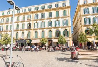 Apartamento Lu&cia Picasso