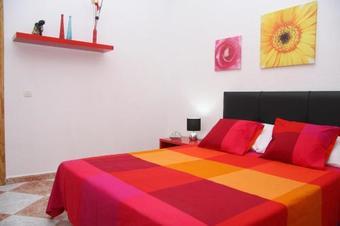 Apartamento Uncibay