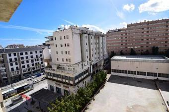 Apartamento Letmalaga Suites Aurora