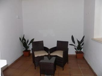 Apartamento Suite Homes Plaza Montaño