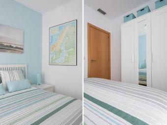Apartamento Malaga Corte Ingles Apartment