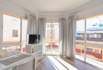 Apartamento Soho Citycenter