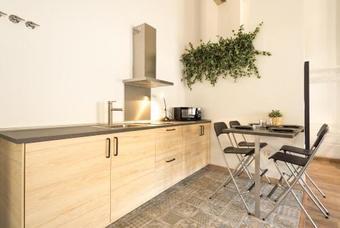 Apartamento Santiago Premium Loft III