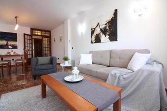 Apartamento Hilera Apartment