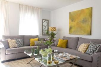 Apartamento De Lujo Corte Ingles Scala
