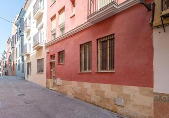Apartamento Plaza Merced Historico Parking Incluido