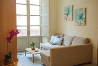 Apartamento Livemalaga Granados