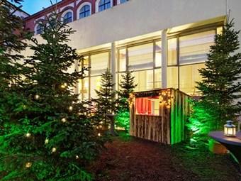 Hoteles de 3 estrellas en hannover for Design hotel wiegand