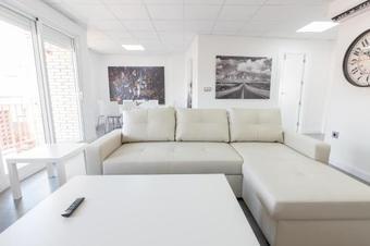 Apartamento Salzillo