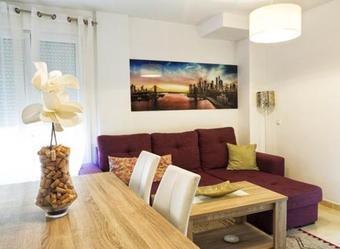 Apartamento Torrequebrada