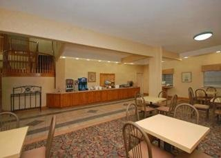 Hotel Quality Inn Hobby Airport